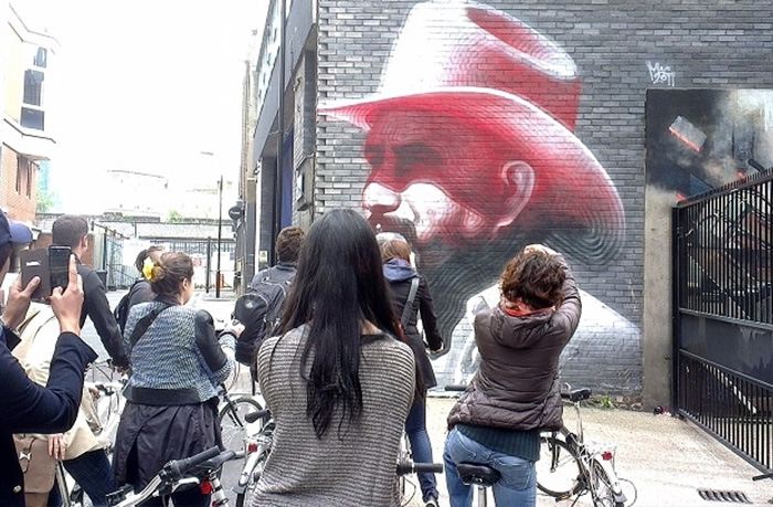 London Bike Tour